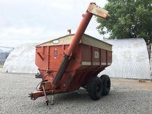 A&L 650T-80318 T/A Grain Cart