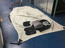 SR22 Airplane Cover