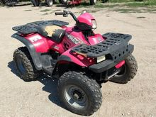 2000 Polaris Sportsman 500 ATV