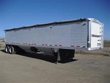 1999 Timpte Super Hopper Semi G