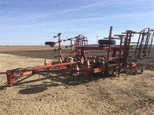DaKon Field Cultivator With Rol