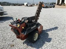 1997 Ditch Witch 1820 Trencher