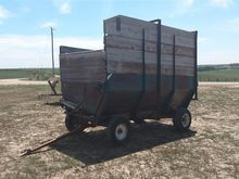 Schwartz 200 Forage Wagon