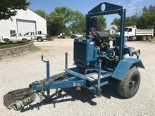"2008 Thompson 4"" Diesel Powered"