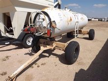Shop Built Converted Anhydrous
