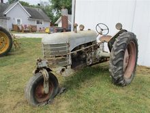 Silver King 2WD Tractor