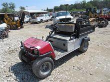 Club Car Utility Cart
