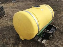 York Agri Products 300 Gallon P