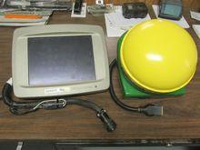 John Deere 2600 Monitor And GPS