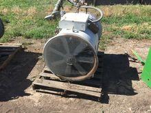 Aerovent Drying Fan