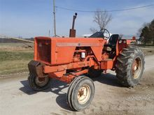 Allis Chalmers 185 2WD Tractor