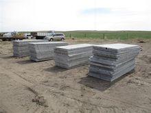 Western Form 96V Cement Basemen