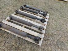 Used Power Unit Driv