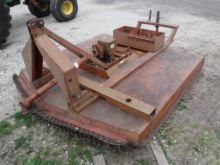 Woods® RD7200 3PT Hitch Rotary Mower in Sidney, ME, USA