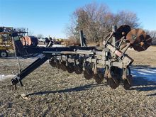 Yetter Coulter Caddy