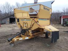Vermeer BP7000 Bale Processors