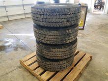 Michelin LT275/70R18 LTX A/T Ti