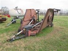 Used Bush Hog 2615 L