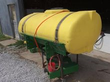 York Agri Products 300 Gallon E