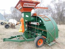 2009 Richiger R 9 Grain  Bagger