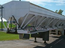 1992 Ray Man T/A Hopper Trailer