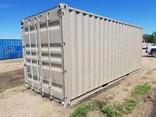 2003 Dalian CIMC Container Co,