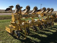 Buffalo 6200 High Residue Culti