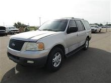 2004 Ford Expedition 4 Door 4WD
