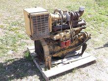 Allis Chalmers 3700 Irrigation