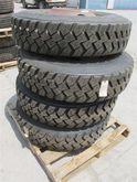 Michelin XZY5 11R22.5 Tires & R