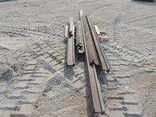 Used Railroad Iron i