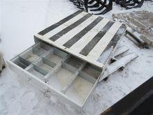 Pack Rat Tool Box