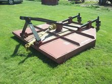 Rotary Mower Deck