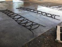18.4-38 Tire Chains