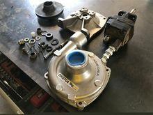 Raven HP Pump & Replacement Par