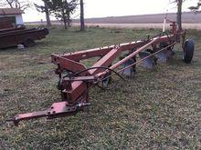 International Harvester 710 5-1