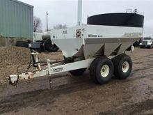 WillMar Super 600 N/T 6 Ton Dry