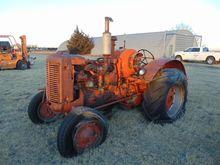 1950 Case LA Tractor