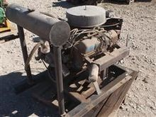 AMC Power Unit