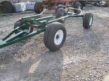 Anhydrous Wagon Running Gear
