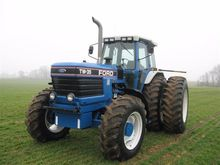 Used 1989 Ford TW-35