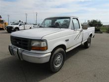 1996 Ford F-250 2WD Pickup Truc