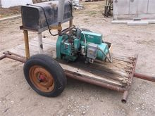 Used Onan Electric P