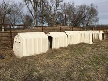 Calftel Calf Shelters