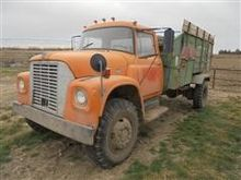 1968 Ihc 1700 Feed Truck