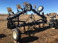 Hiebner Anhydrous Applicator