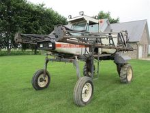Spra Coupe 230 Sprayer