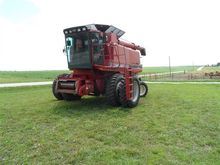 1990 Case IH 1680 Axial Flow Co