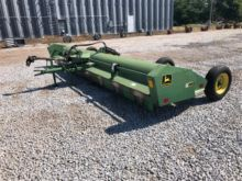 Used Flail for sale  John Deere equipment & more | Machinio
