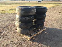 11L-15 SL Implement Tires